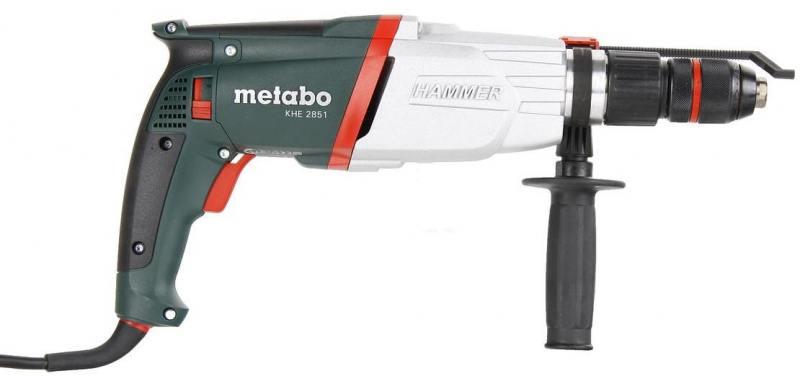 перфораторы метабо 2851