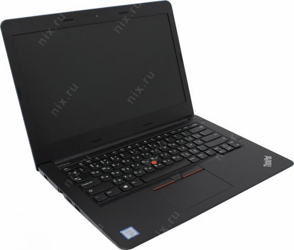 Lenovo THINKPAD Edge E470 (20H10077RT)(Intel Core i3 6006U 2000 MHz/14