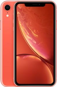 Apple iPhone XR 128GB Coral (MRYG2RU/A)