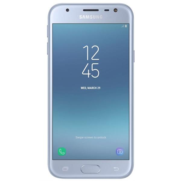 Samsung SM-J330F Galaxy J3 (2017) 16Gb (blue)