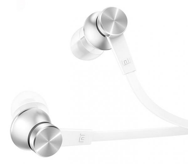 Гарнитура Xiaomi Mi In-Ear Headfones Basic