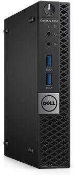 Компьютер Dell OptiPlex 5050 Micro (5050-8312)