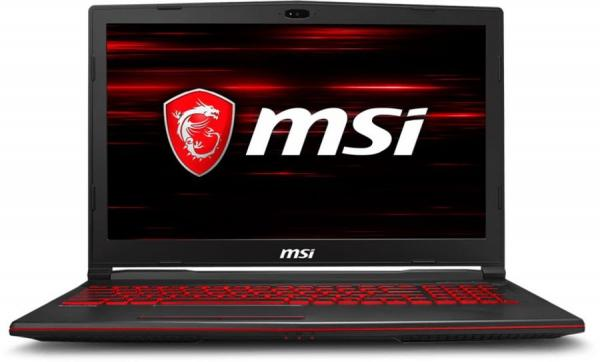 MSI GL63 8RC-469XRU (MS-16P6) (9S7-16P612-469)