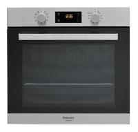 Духовой шкаф Hotpoint-Ariston FA3 840 H IX/HA