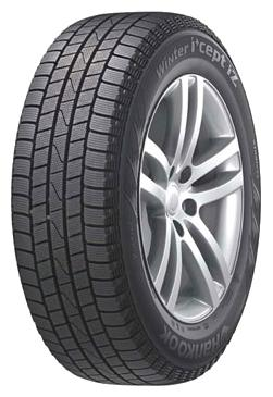 Шина Hankook Winter I*cept IZ W606 215/55 R16 93T