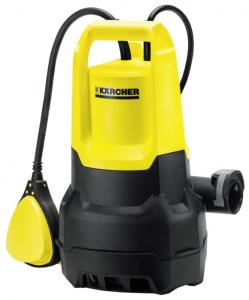 Karcher SP 1 Dirt 1.645-500