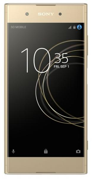 Cмартфон Sony G3412 Xperia XA1 Plus Dual Sim 32GB Blue