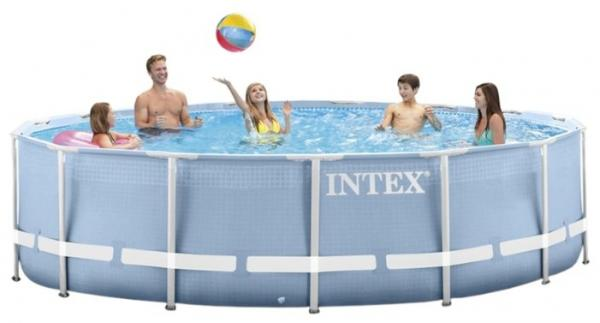 Intex Prism Frame 28752