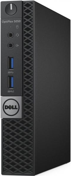 Компьютер DELL OptiPlex 5050 Micro (5050-8208)