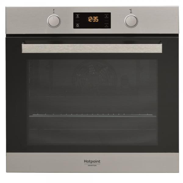 Духовой шкаф Hotpoint-Ariston FA3 540 JH IX HA