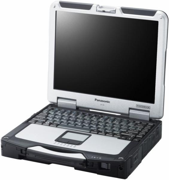 Ноутбук Panasonic  Toughbook CF-31mk5 (CF-314B600N9)