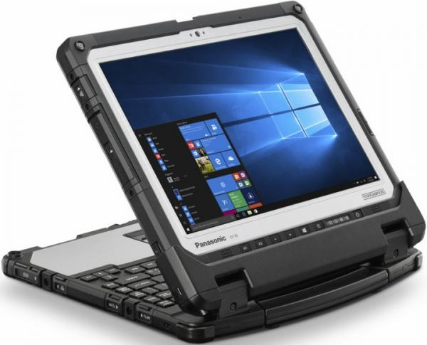 Ноутбук Panasonic ToughBook CF-33